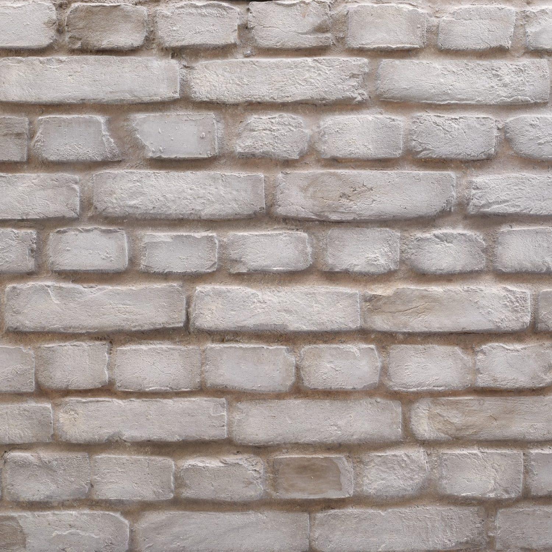 Teglstein Off-White 032