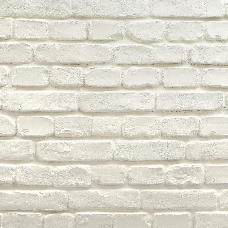Teglstein White 033