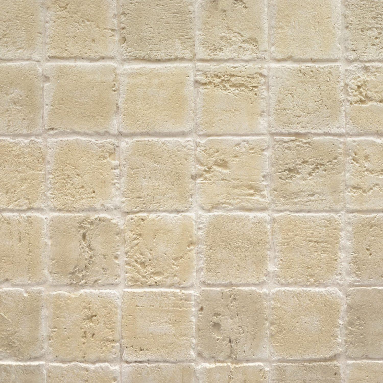 Mosaikk Ecru 460